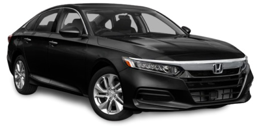 Honda Accord 2020 PNG Free