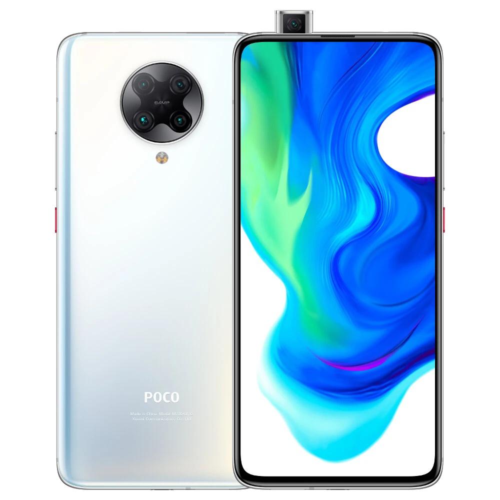 Xiaomi Poco F2 Pro PNG Free