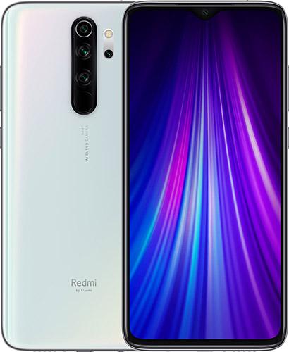 Xiaomi Redmi Note 8 Pro PNG Free