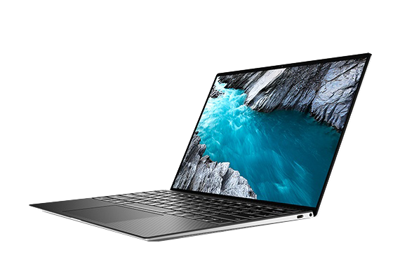 Laptop Dell XPS 13 PNG Free