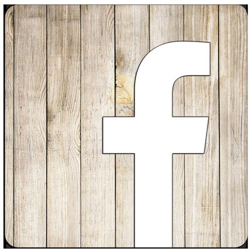 Facebook Logo PNG Free