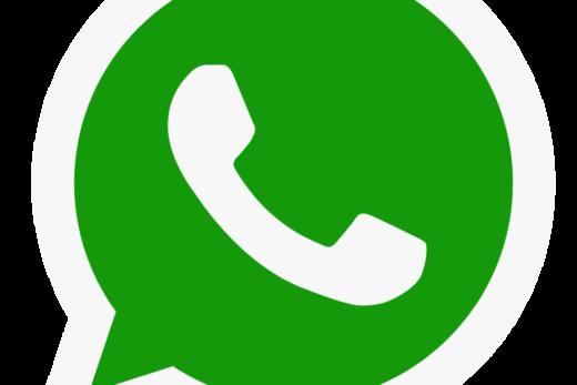 WhatsApp Logo PNG Free