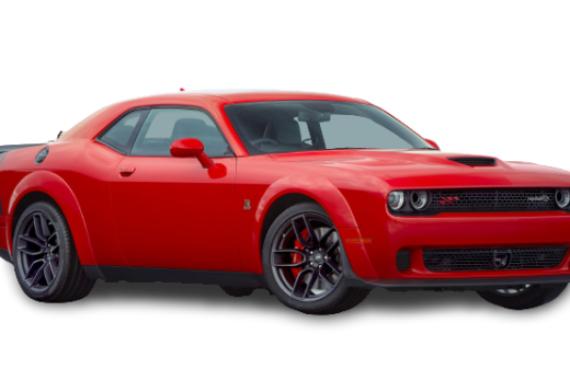 Dodge Challenger 2021 PNG Free