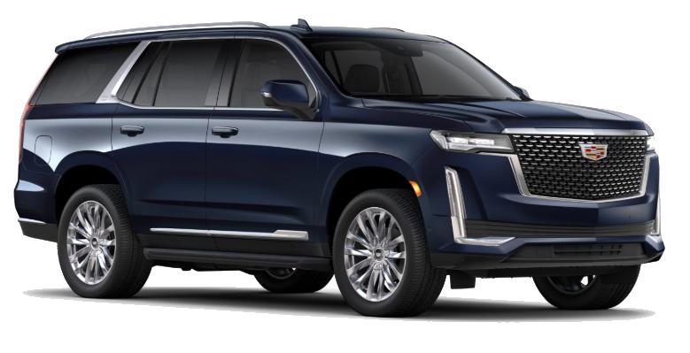 Cadillac Escalade 2021 PNG Free