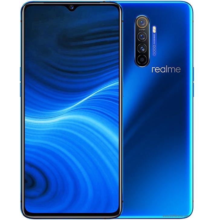 Realme X2 Pro PNG Free