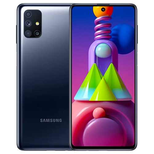 Samsung Galaxy m51 PNG Free