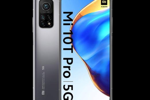 Xiaomi Mi 10T Pro PNG Free