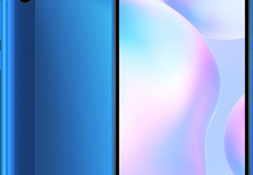 Xiaomi Redmi 9A PNG Free