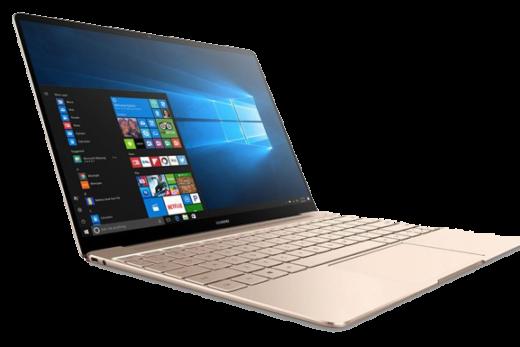 Huawei MateBook PNG Free