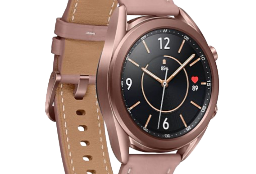 Galaxy Watch 3 PNG Free
