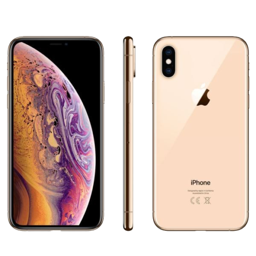 iPhone XS PNG Free