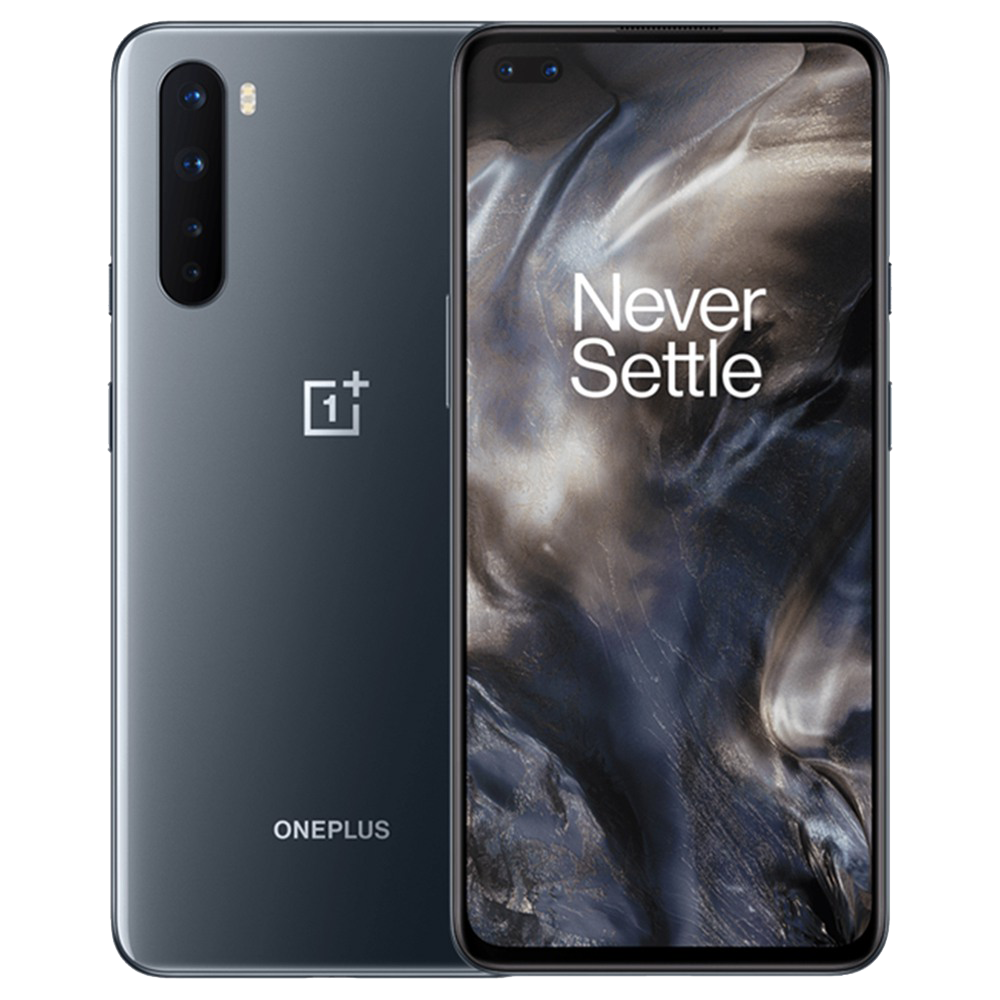 OnePlus Nord PNG Free