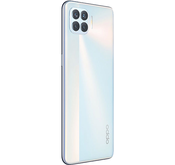 Oppo F17 Pro PNG Free