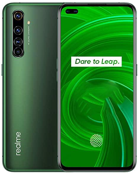 Realme X50 Pro PNG Free