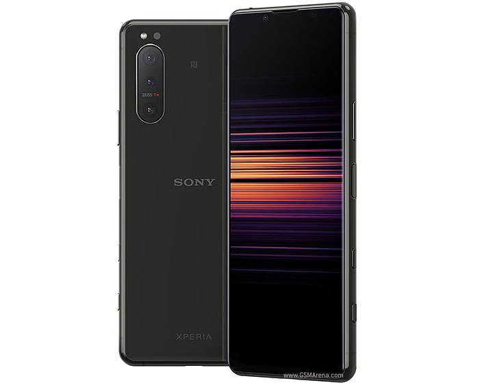Sony Xperia 5 II PNG Free