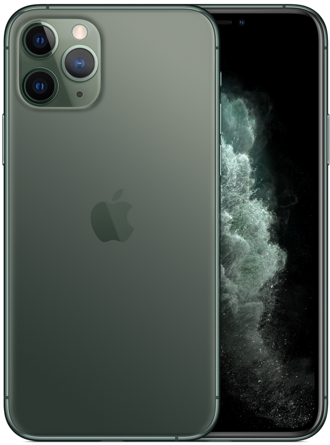 iPhone 11 Pro PNG Free