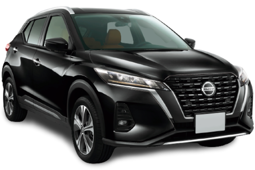 Nissan Kicks 2021 PNG Free
