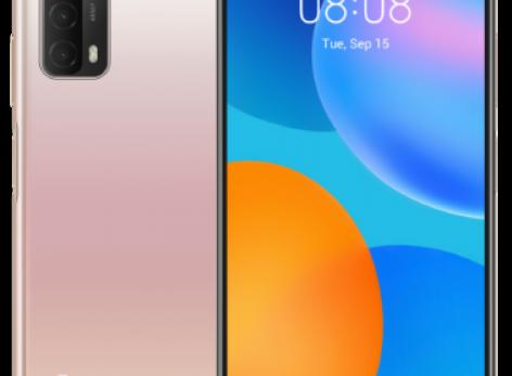 Huawei P Smart 2021 PNG Free