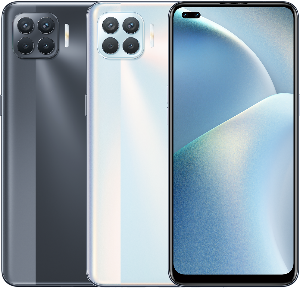 Oppo A93 PNG Free