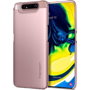 Samsung Galaxy A80 PNG Free