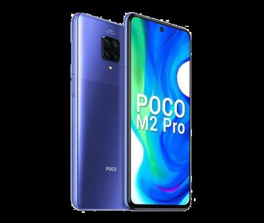 Xiaomi Poco M2 Pro PNG Free
