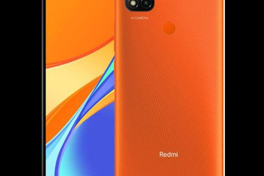 Xiaomi Redmi 9C PNG Free