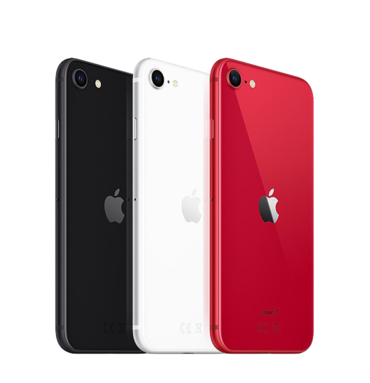 Apple iPhone SE PNG Free