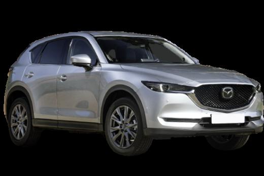 Mazda CX 5 2020 PNG Free