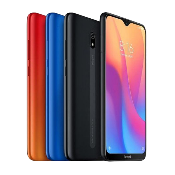 Xiaomi Redmi 8A PNG Free