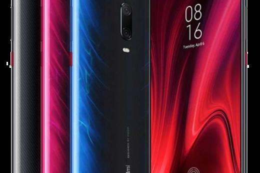 Xiaomi Redmi K20 Pro PNG Free