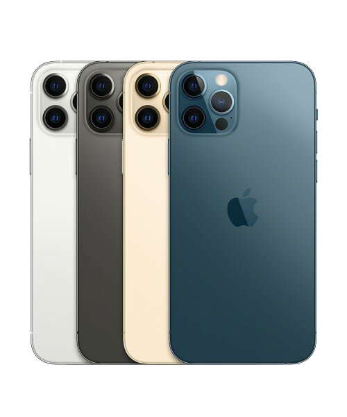 Apple iPhone 12 PNG Free