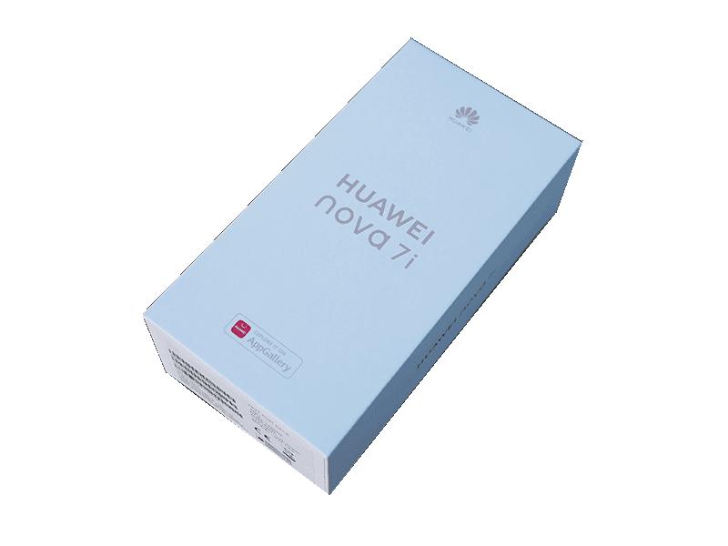 Huawei Nova 7i PNG Free