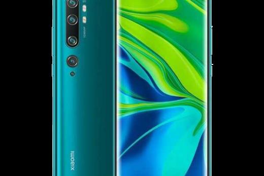 Xiaomi Mi 10 Pro PNG Free