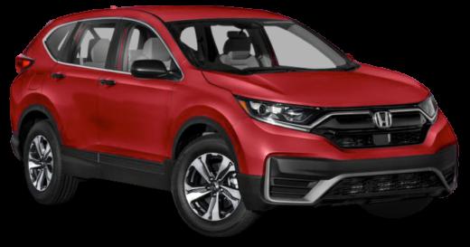 Honda CR V 2020 PNG Free