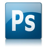 Adobe Photoshop icon PNG Free