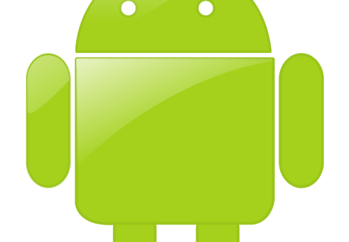 Android icon PNG Free