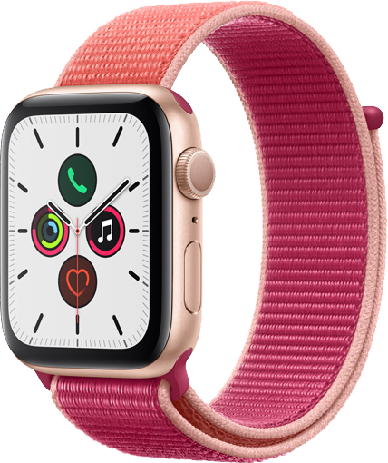 Apple Watch 5 PNG Free