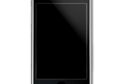 Apple Phone icon PNG Free