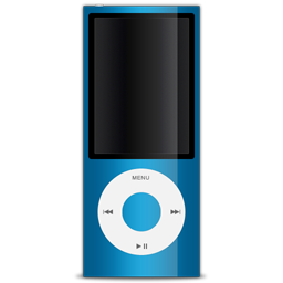 Apple mp3 icon PNG Free