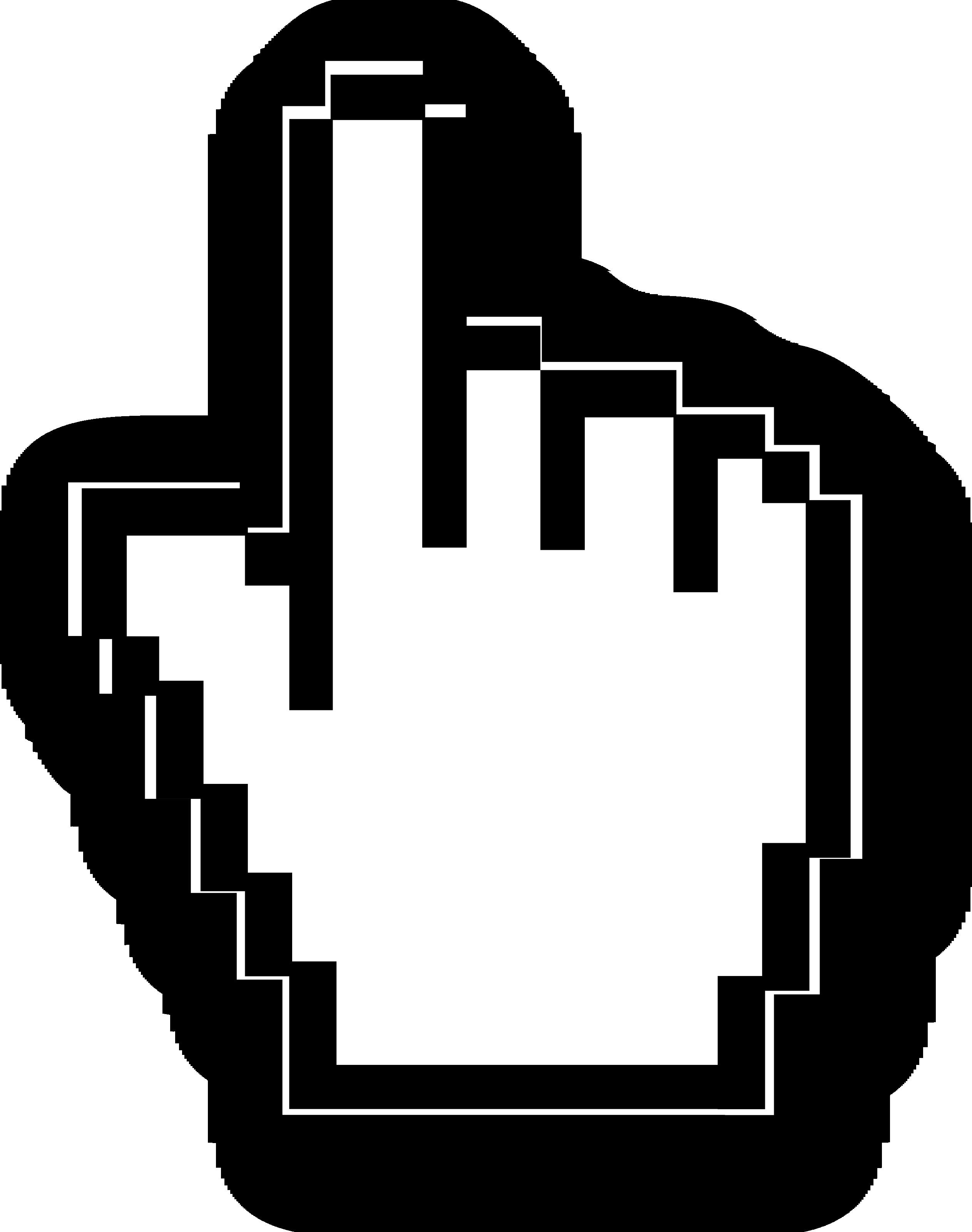 Arrow Black icon PNG Free
