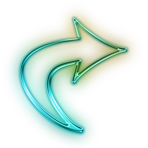 Arrow Green icon PNG Free