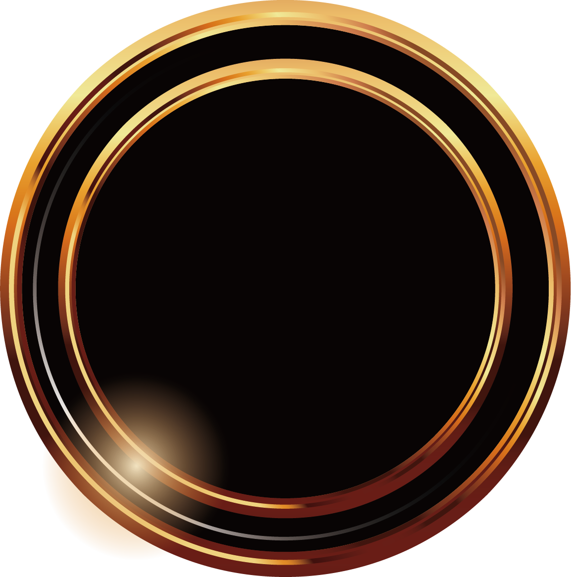 Button icon PNG Free