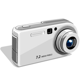 Camera icon PNG Free