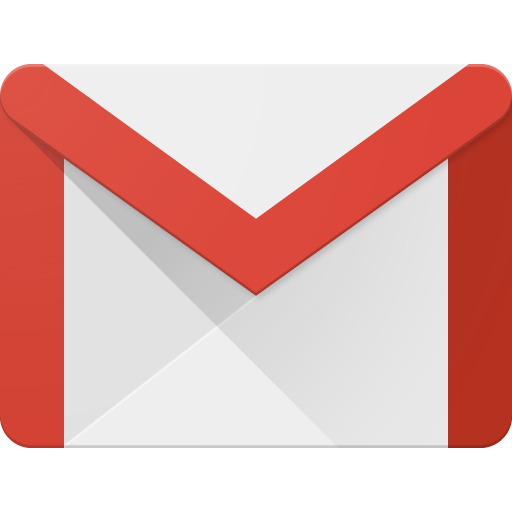 G mail icon PNG Free