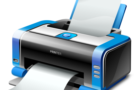 Printer icon PNG Free