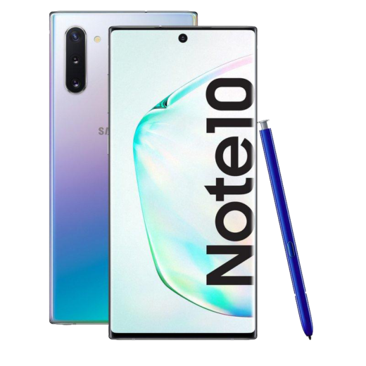 Galaxy Note10 PNG Free