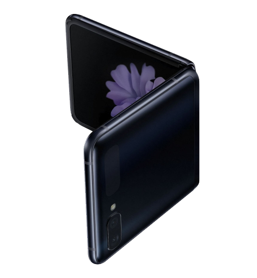 Galaxy Z Flip PNG Free