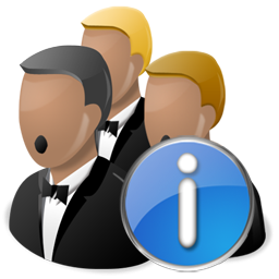 Info icon PNG Free