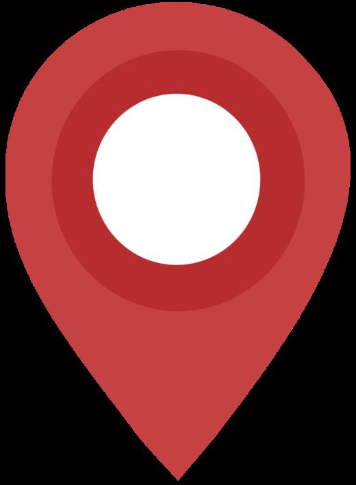 Navigation icon PNG Free