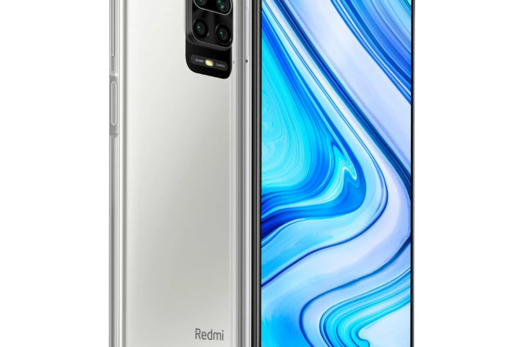Redmi Note 9 Pro PNG Free
